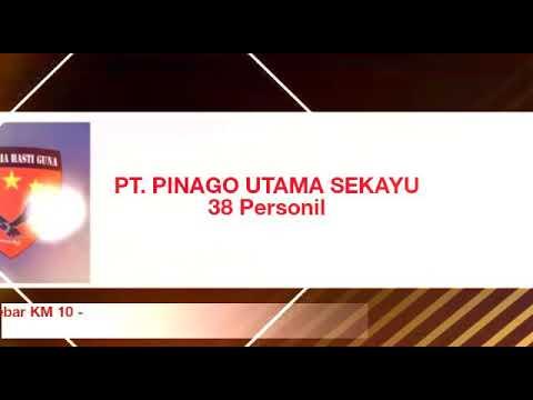 Download Giat apel pergantian shief Tugas PT. SHG unit PT. PINAGO UTAMA