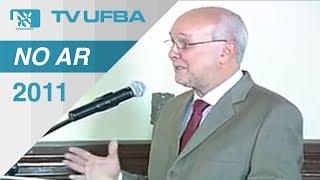 366. Albino Rubim - Novo Secretário De Cultura Da Bahia