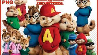 Hotel Transylvania Monster Remix Music Video - Becky G ft. will. (Chipmunks/Chipettes Version)
