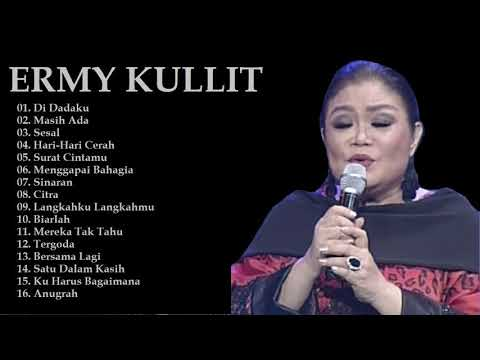 ERMY KULLIT BEST OF THE BEST ALBUM