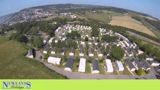 Newlands Holiday Park Promo Video