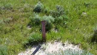 Video-Search for Bozeman Trail