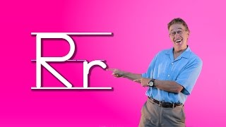 Download lagu Learn The Letter R Let s Learn About The Alphabet Phonics Song for Kids Jack Hartmann MP3