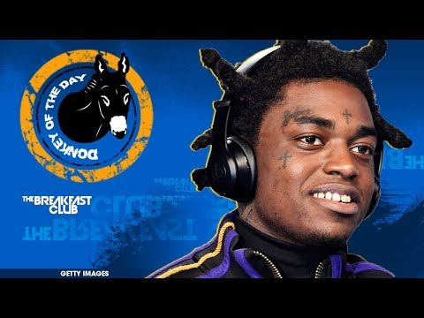 Download Youtube: Kodak Black Slapped With Seven New Charges