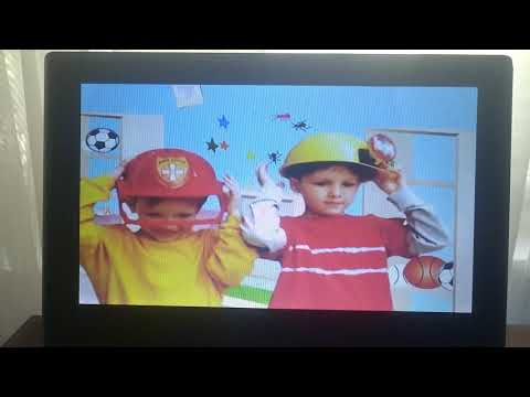 Caillou Funding Credits (DVD Version - 2010-2012 - Version 1)