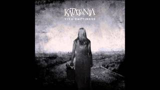 Katatonia - A Premonition (Viva Emptiness: Anti-Utopian MMXIII Edition)