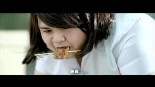 【菜粥粥】泰国广告搞笑广告:为了好身材,姐姐妹妹站起来! โฆษณาไทย