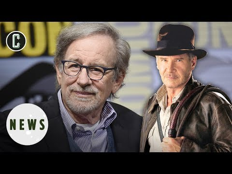 Craig Stevens - 'Indiana Jones 5' is 'set to start shooting next week', says Harrison Ford