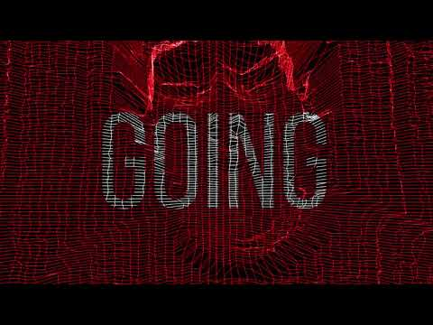 Modestep x Dion Timmer - Going Nowhere [Official Lyric Video]