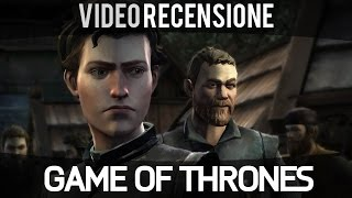 Game of Thrones: Iron From Ice - Video Recensione - Gameplay ITA HD