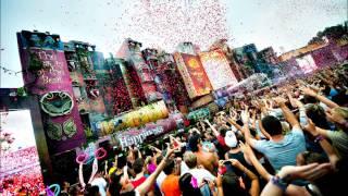 Fedde Le Grand vs Dimitri Vegas & Like Mike - ID (Tomorrowland 2013)