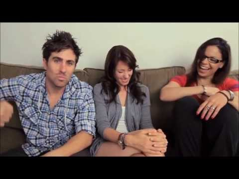 WebVee Guide Conversations: Daniela DiIorio s Justin Morrison and Alexis Boozer Part 2