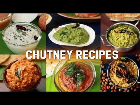6 Quick And Simple Chutney Recipes | Chutney Recipes