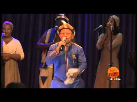 James Okon - 74 Hours Marathon Praise 2016
