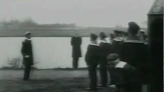 Dansk Filmhistorie - Det hemmelighedsfulde X (1914)