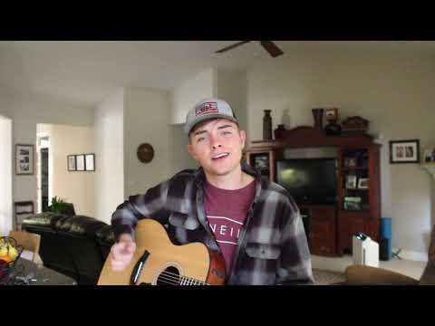 Homesick- Kane Brown Cover By Jack Singleton