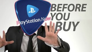 PlayStation Now 2021 - Before You Buy (Video Game Video Review)