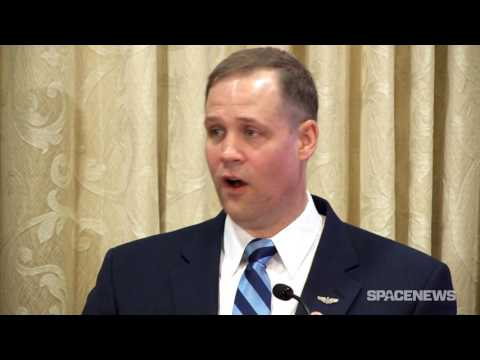 Rep. Jim Bridenstine on American Space Renaissance Act revisions