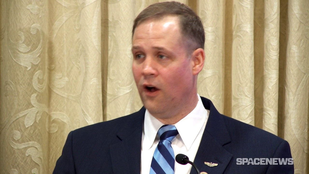Trump NASA Pick No Longer Wants 'Expansion Of Human Knowledge' To Be A NASA Objective - The Intellectualist
