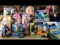 Hunks Hunts & Hauls 69: Toy Sales, New & Old Treasures, Barbie, Fisher Price, Funko...