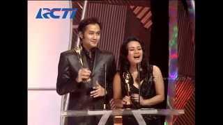 Ike Nurjanah 'Dua Dalam Satu' - Album Dangdut Kontemporer Terbaik - AMI 2004