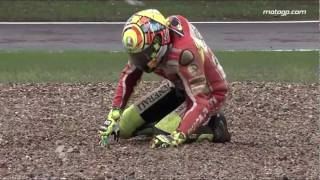 When will Rossi return to the charge for victory?