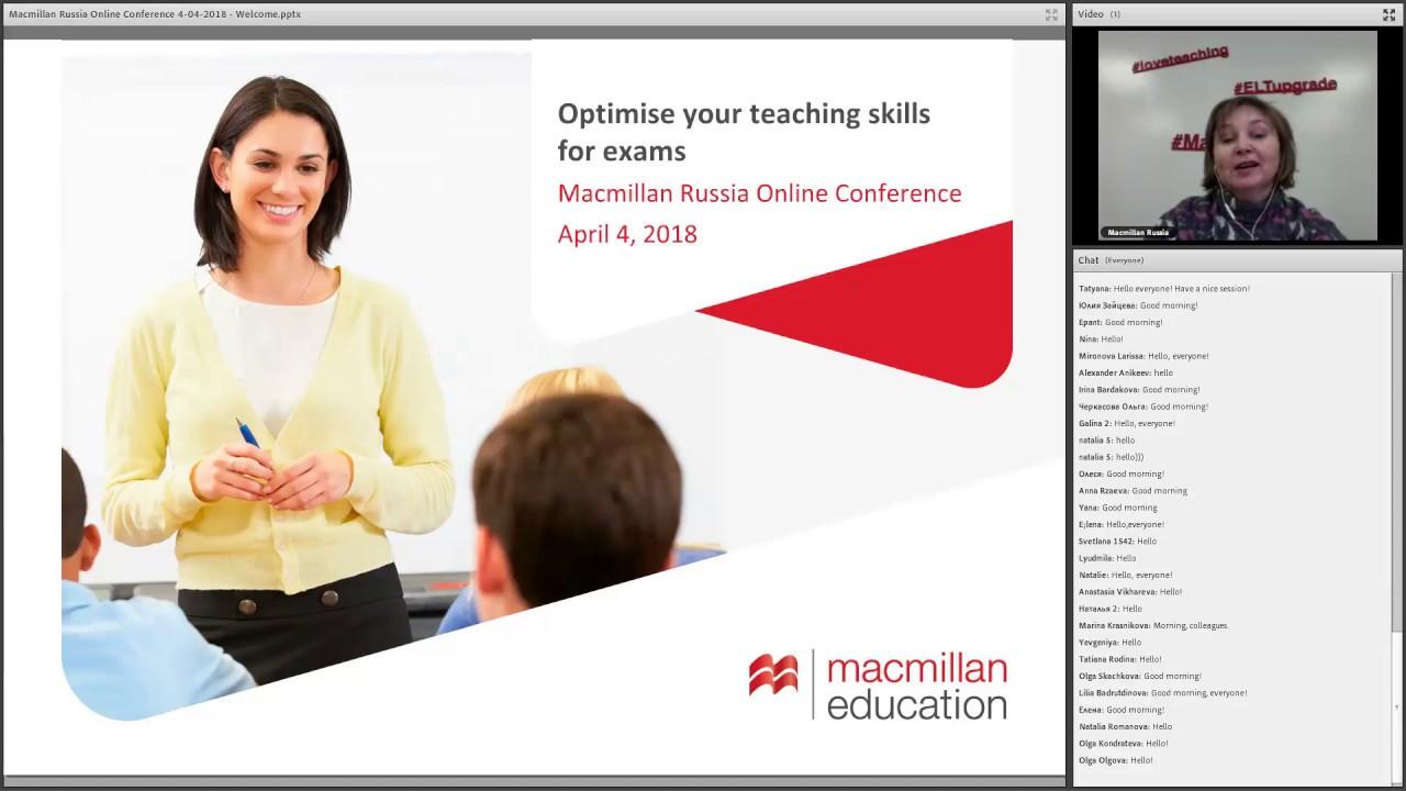 Macmillan education everywhere