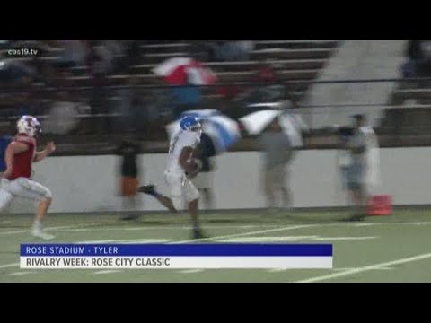 John Tyler bests Tyler Lee in Rose City Classic