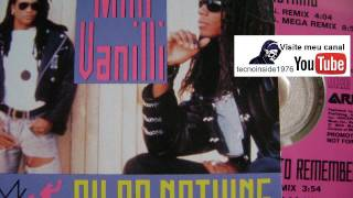 Milli Vanilli All or Nothing