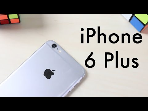 Should You Buy An iPHONE 6 PLUS In LATE 2018? (Review)