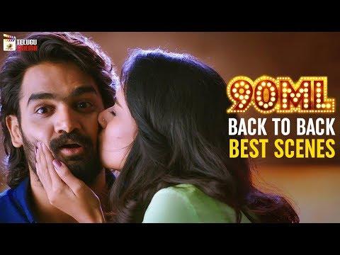 90ML Latest Telugu Movie 4K | Karthikeya | Neha Solanki | 2020 Latest Telugu Movies |B2B Best Scenes