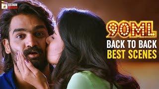 90ML Latest Telugu Movie 4K   Karthikeya   Neha Solanki   2020 Latest Telugu Movies  B2B Best Scenes