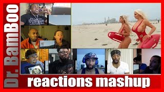 If you don't laugh you're a toaster - TRY NOT TO LAUGH REACTIONS MASHUP