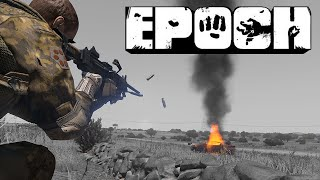 Dirty, Rotten Bandit! (Arma 3 Epoch)