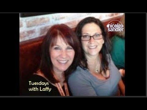 10-10-17 Nicole Sandler Show - Tuesday Tweet Spot with GottaLaff
