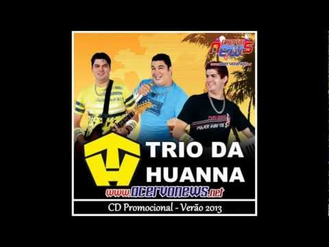 Oh Mãe - Trio da Huanna
