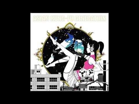Asian Kung-Fu Generation - Sol-Fa - 07  Siren