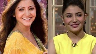 Anushka Sharma Before and After Plastic Surgery Photos