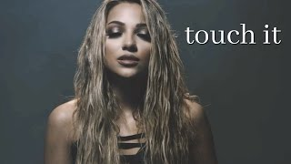 Video Touch it by Ariana Grande COVER by Gabi DeMartino download MP3, 3GP, MP4, WEBM, AVI, FLV Juli 2018