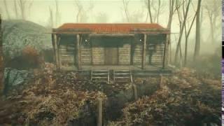 Evil Dead Fallout 4