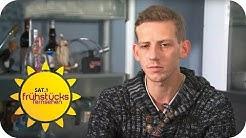 AUSGERAUBT von CHAT-TRAUMFRAU - BETRUG im DATING-CHAT | SAT.1 Frühstücksfernsehen | TV