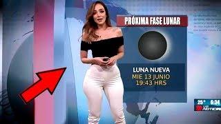ERRORES DE LA TV EN VIVO   Parte #3 thumbnail