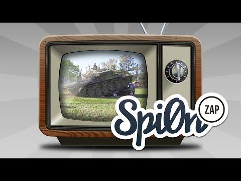 Le Zap de Spi0n n°314