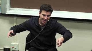 Blitzscaling 18: Brian Chesky On Launching Airbnb And The Challenges Of Scale