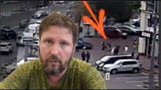 Как СБУ похищала журналистку с улицы Киева
