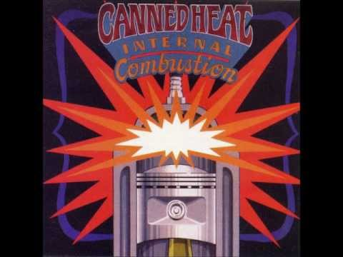 Canned Heat - I Used to Be Bad