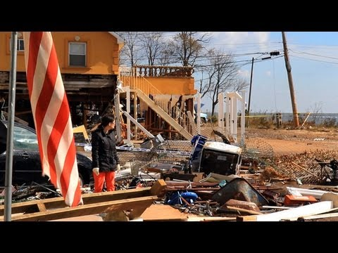 With or Without FEMA, Staten Island Bands Together