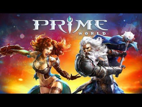 Prime World Как не  надо играть!=)