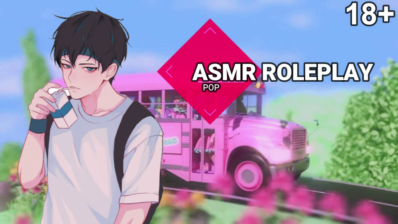 Download ASMR 18+ | Bully Forces Cuddles on the Bus || M4M NSFW