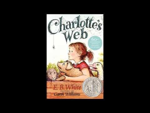 Charlottes Web Chapter 3